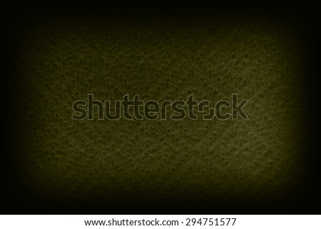 Used paper towel in tissue style texture background