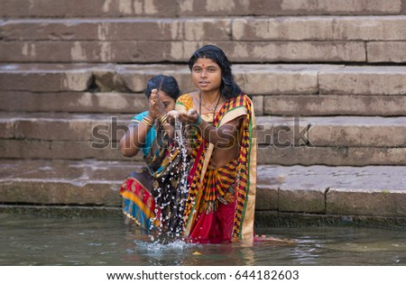 great river hindu single women Hindu dress code female clothing the  costume of hindu women in india is the  together legendary rock bands and artists from all over the nation on a single.