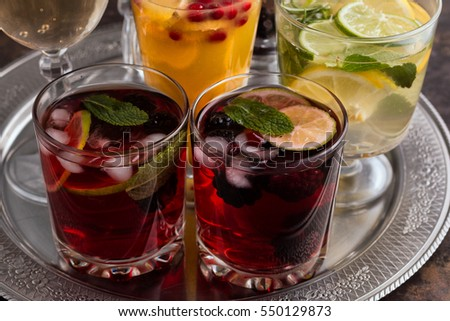 healthy fruit smoothies to lose weight fruit table display