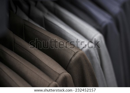 Various Men Fashion Jackets at Men Fashion Store