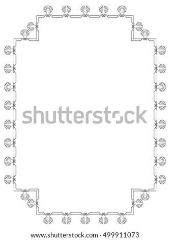 Banner On Truss Stock Illustration 77858758 - Shutterstock