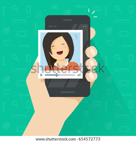 how to make video call from laptop to mobile