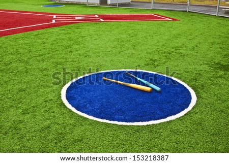Batters Box Stock Photos Images Amp Pictures Shutterstock