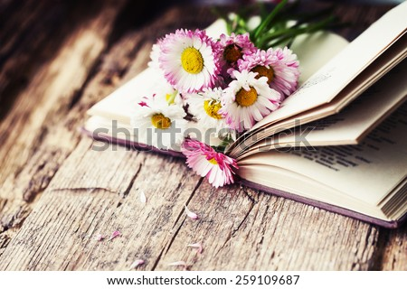 Rustic Paper Background