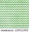 Vintage Chevron Background / Digital Paper - stock photo