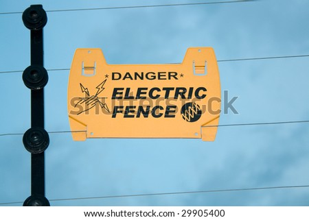 THE ELECTRIC FENCE COMPANY, ELECTRIC FENCING CAPE TOWN