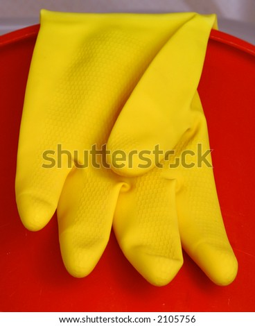 washing glove