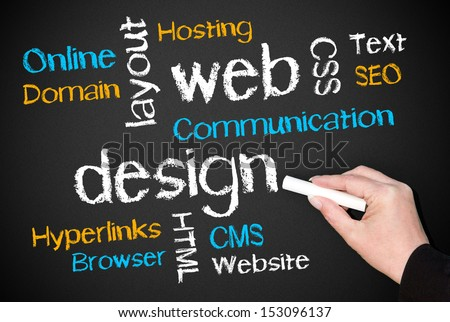 Web Design Stock Photos, Images, & Pictures | Shutterstock: www.shutterstock.com/s/web+design/search.html
