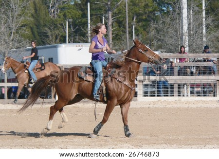 Palm Beach Posse Horse Show