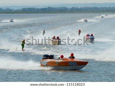 Jet ski portimao