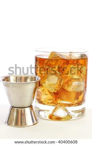 Cocktail Orange Stock Photo 373299418 - Shutterstock