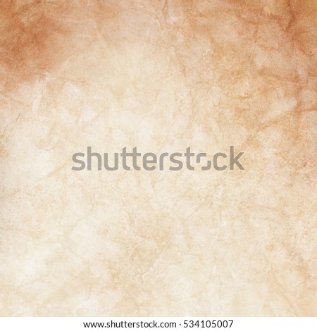 white and brown background design with watercolor paper textured paint