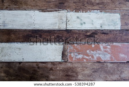White,old soft wood surface as background