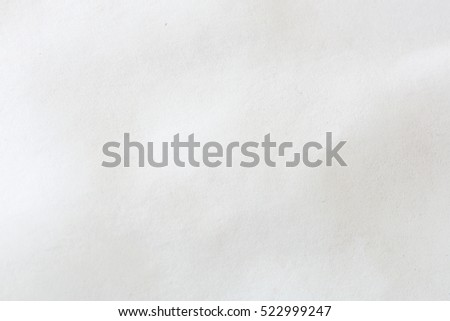 white paper texture as a background