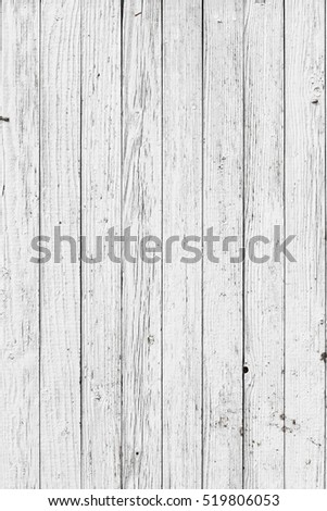 White soft wood surface as background. It is a conceptual or metaphor wall banner, grunge, material, aged, rust or construction. Background of light wooden planks
