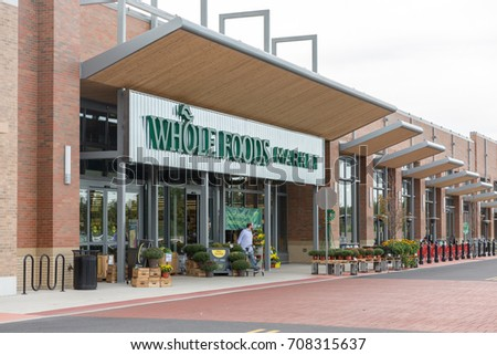 Whole Foods Market Philadelphia Pa Usa