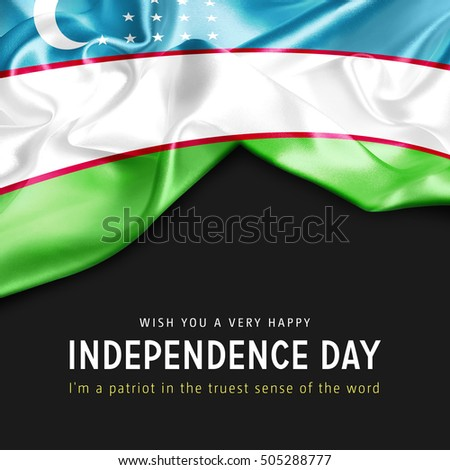 essay independence day of uzbekistan