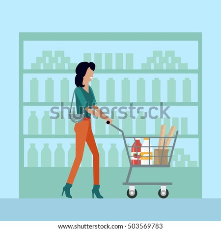 supermarket marketing Find 10 simple supermarket marketing strategies to help your business to gain more penetration and traction and ultimately increase your customer sales.