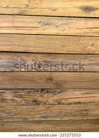 Wood plank brown texture background.Collection of wood planks: concept wood decorate Web pages, book covers, floor and wall tiles, background, interior, office and school boards, billboards.