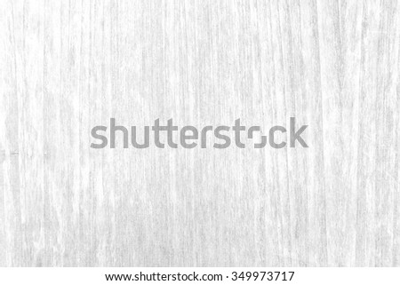 Wood texture background surface white color