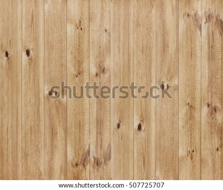 Wood wall background or texture; Old plank wood wall natural pattern