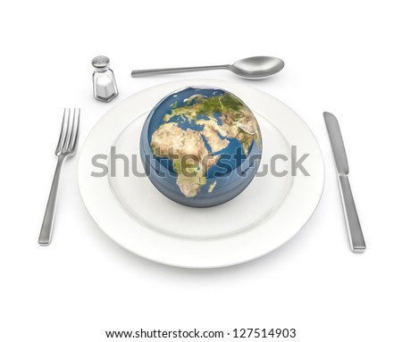 overpopulation famine and planet earth Overpopulation and hunger reveal that there is a limit to how many of us  to how  much humanity this parkland called earth can bear doesn't sit easy with us   placing unprecedented stress on the planet, it's hard for some to.