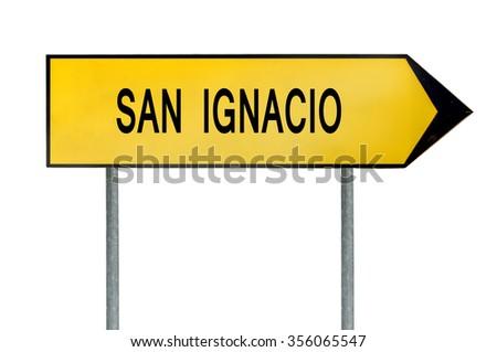 Yellow Street Concept Good Salary Sign Stock Photo ...