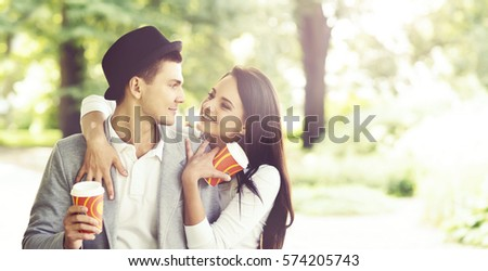 Young Couple Moving New Home Man Stock Photo             Shutterstock Young beautiful couple of hipsters  hugging in the park  Love  relationship  dating
