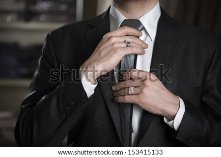 Shirt And Tie Stock Photos, Shirt And Tie Stock Photography, Shirt