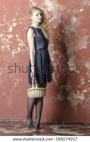 Блондинка в чулках фото с россии фото 339-306