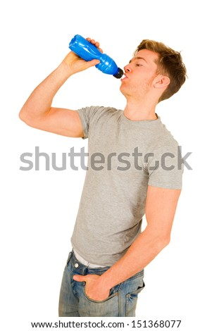 Energy Drink For Sportsman