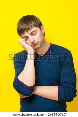 how to put individual displays to sleep