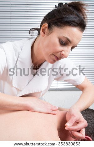 Worried young man paying his bills stock photo 168030035 for The family room acupuncture