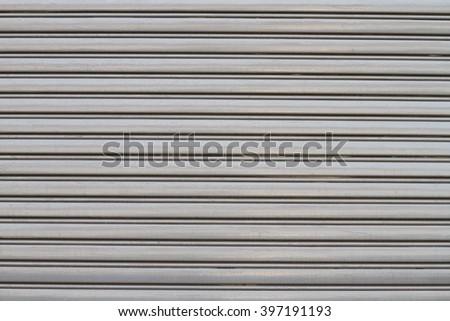 zinc door background  sc 1 st  Shutterstock & Zinc Door Background Stock Photo 400509460 - Shutterstock pezcame.com