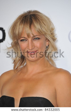 "Zoe Bell at the Los Angeles premiere of her new movie ""Whip It"" at Grauman's Chinese Theatre, Hollywood. September 29, 2009  Los Angeles, CA Picture: Paul Smith / Featureflash"