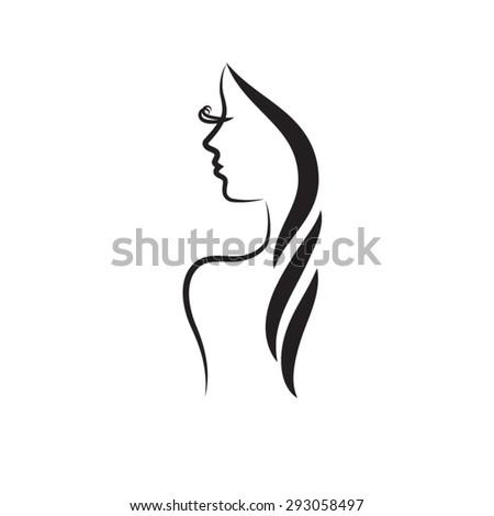 hair template