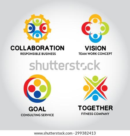 work badge template