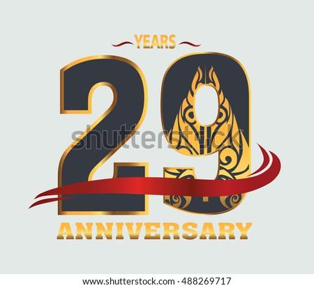 29 Years Wedding Anniversary Deweddingjpg