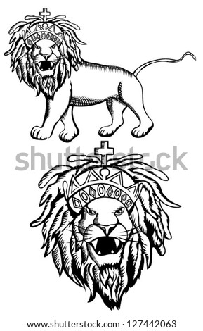 rasta lion coloring pages coloring pages