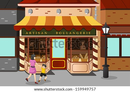 Shop Awning Stock Photos Images Amp Pictures Shutterstock