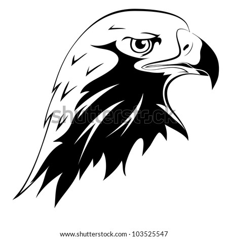 Eagle silhouettes Stock Photos, Eagle silhouettes Stock ...