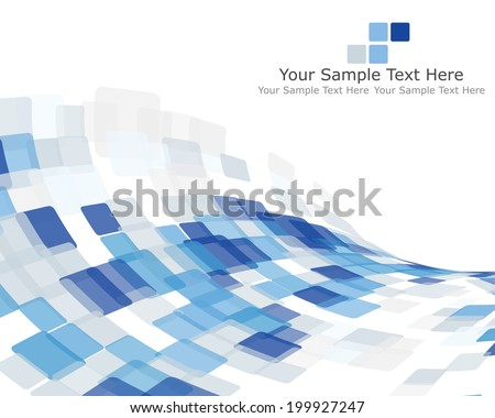 Abstract checked pattern. EPS 10 vector illustration with transparency.