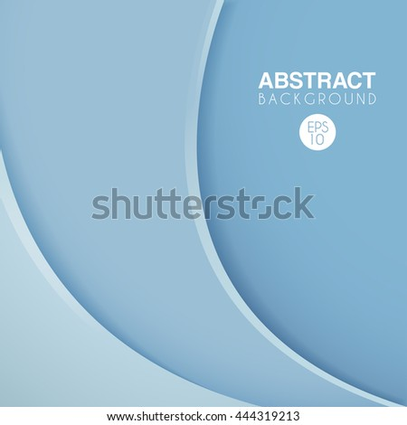Abstract Modern Background : Vector Illustration