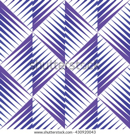 Abstract pattern. Geometric background
