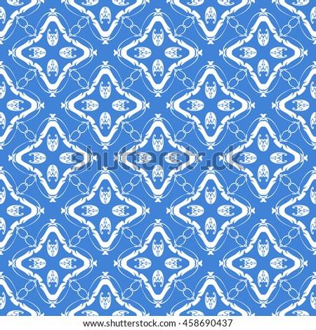 Traditional Ottoman Design Icon Set Stock Vector 13983544 ...