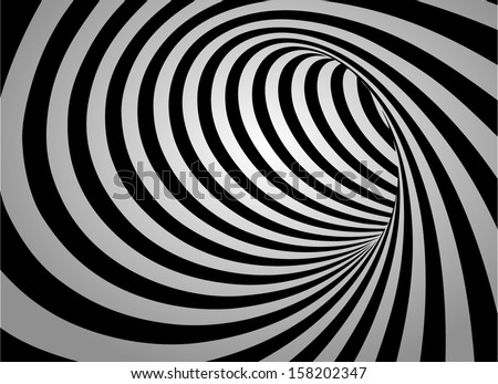 Black And White Swirl Logo | Joy Studio Design Gallery ...