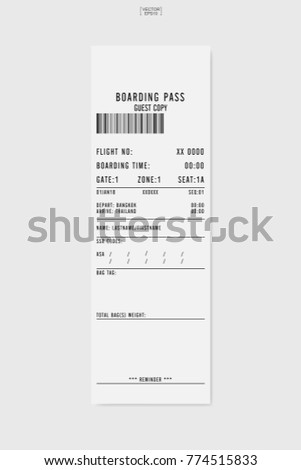 vector paper print check shop reciept stock vector 596243057 shutterstock. Black Bedroom Furniture Sets. Home Design Ideas