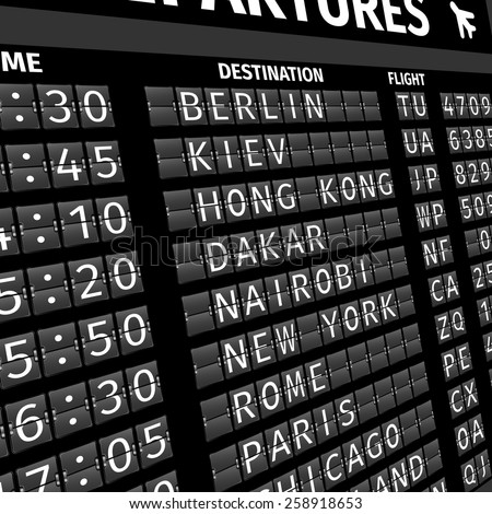 how to change flight departure city