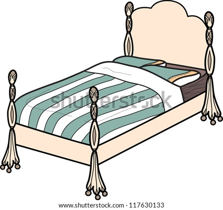 Bedpost Stock Photos, Images, & Pictures | Shutterstock