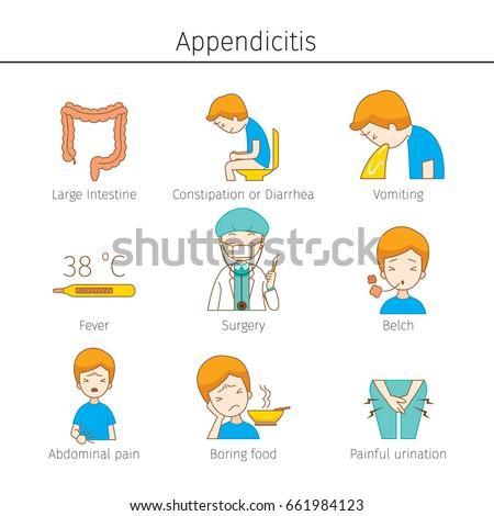 Cartoon Characters Dentist Surgeon Doctor Vector Stock ...